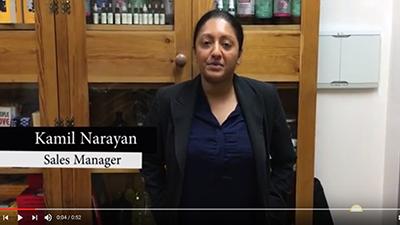Kamil-Narayan