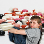 Side-effects of ADHD Medications on Children