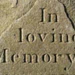 How to handle a death and bereavement